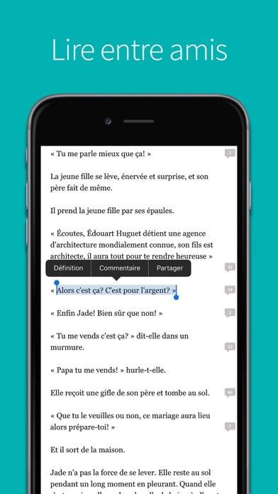 download Wattpad apps 4