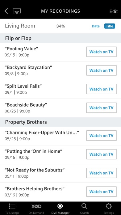 how to add apps to xfinity tv