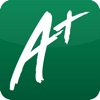 A+ Mobile iphone and android app