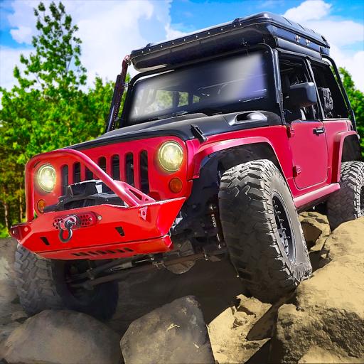 Rock Crawler: Offroad Driving for Mac