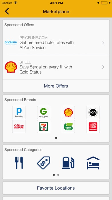 download myChevrolet apps 4
