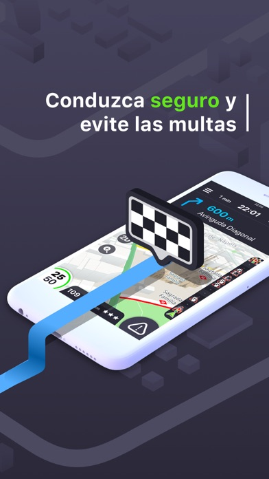 download Coyote: alertas, GPS & tráfico apps 3