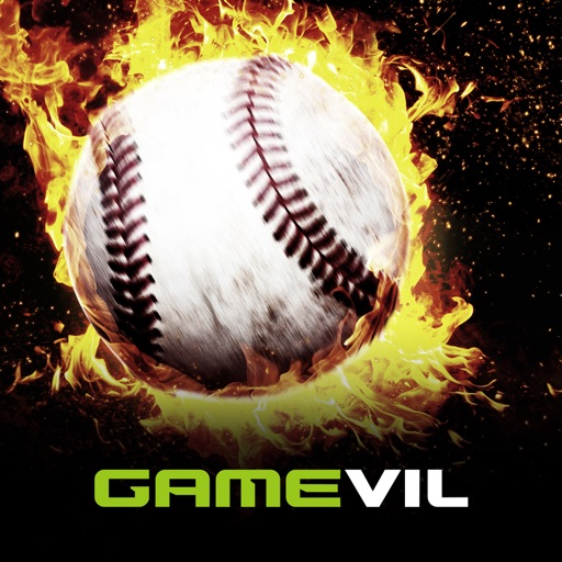 MLB 퍼펙트 이닝 Live By GAMEVIL USA, Inc.