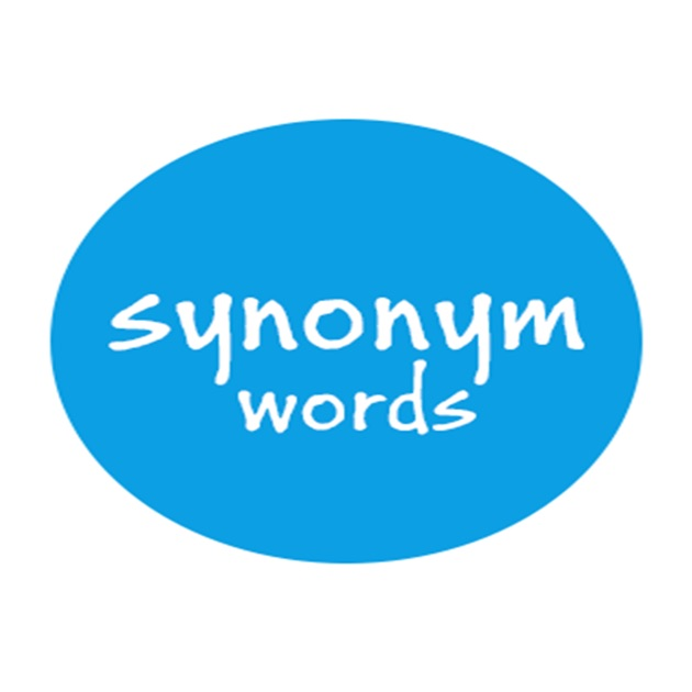Memory game with english synonym words dans l app store for Bureau synonym