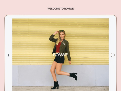 ROMWE - Women's Fashion screenshot 1