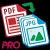 PDF to JPG Pro
