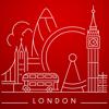 Londres Guia de Viagem Offline