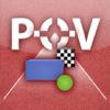 P.O.V.  Spatial Reasoning Game