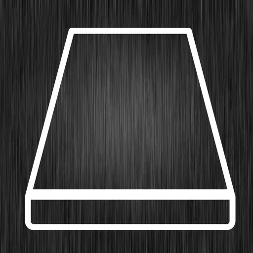 文件收容所 - App HDD / SSD