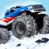 Monster Stunts: Extreme Stunt Truck Racing