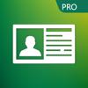 Odyssey Apps Ltd. - カードスキャナプロ - 名刺スキャナとリーダー アートワーク