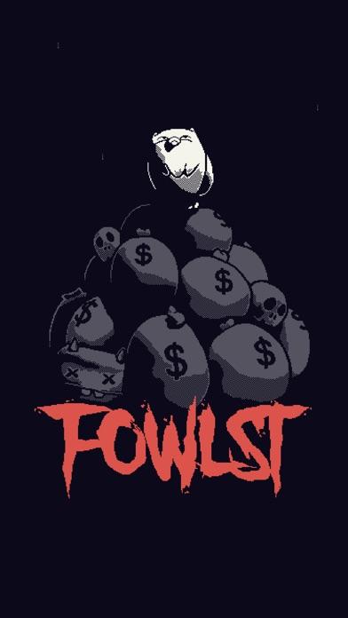 Fowlst Screenshot