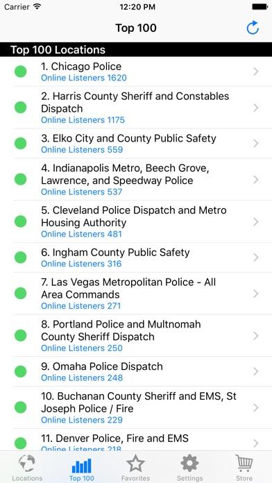 download Police Radio - Mobile Scanner apps 3