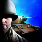 World War Heroes: FPS war game