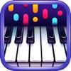 Фортепианная музыка и песни