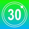 30 Tage Fitness Herausforderun