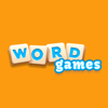 Mediaflex Games - Word Games: Fun Search Puzzles artwork