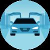 MenuCar: Book Uber Rides