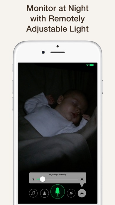download Cloud Baby Monitor apps 1