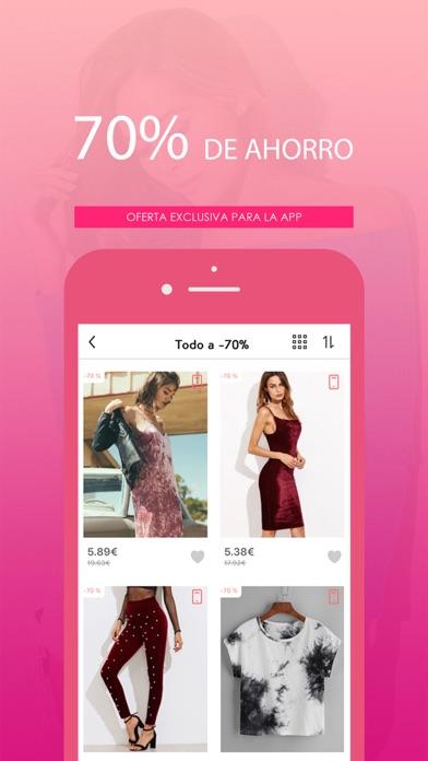 download ROMWE - Moda de Mujeres apps 0