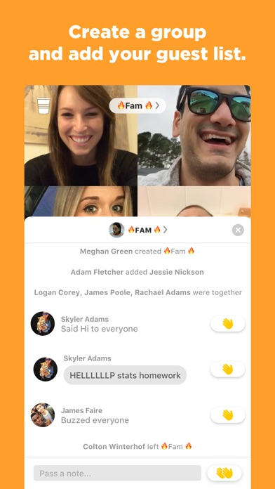 download Houseparty apps 1