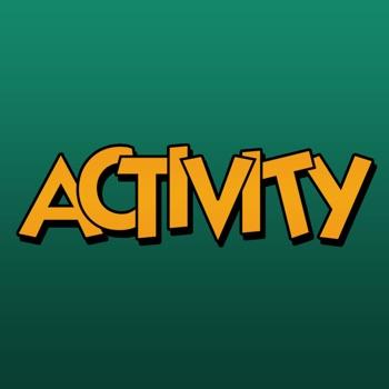 Activity Spiel App