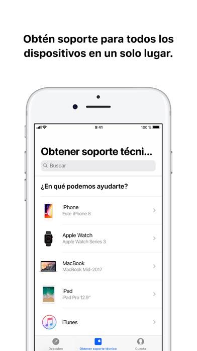 download Soporte Apple apps 4