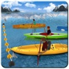 Kayak Boat Racer Game 2018
