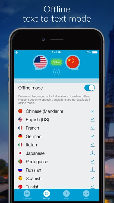 download Speak & Translate: Translator apps 1