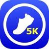 5K Runmeter Laufen Walken