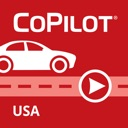 CoPilot USA – Offline GPS Navigation & Karten