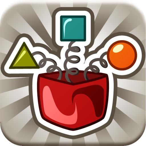 逻辑游戏合集:All-in-1 Logic GameBox【一次玩痛快】