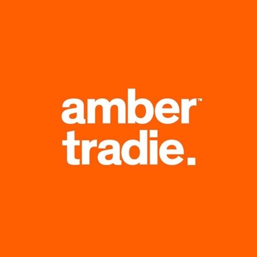 Amber Tradie iOS App