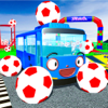 Baby Superheroes Soccer Color Car Parking Wiki