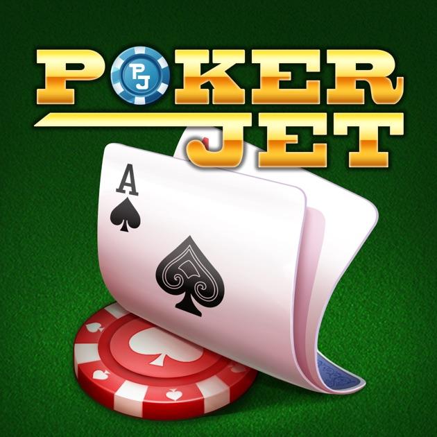 Poker jet скачать на пк торрент