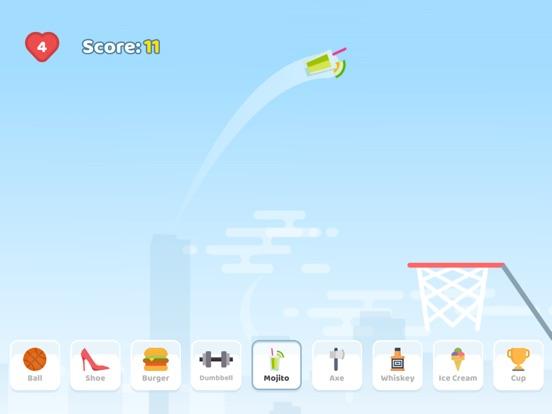 Basket Party для iPad