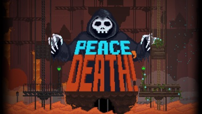 Peace, Death! Screenshots