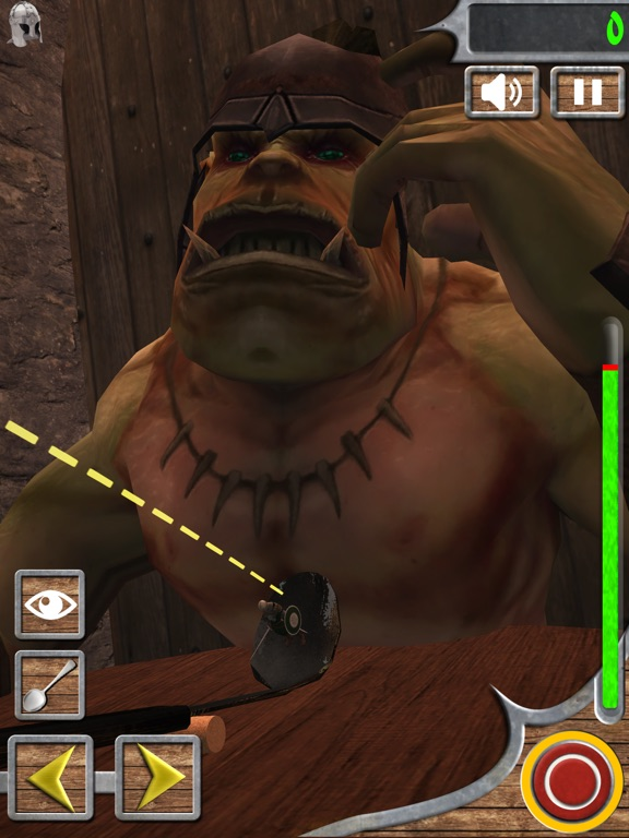 Screenshot 4 Bored Ogre