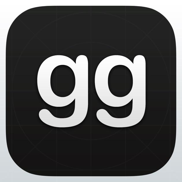 Gg скачать программу