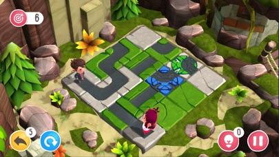Screenshot 4 PepeLine Adventures