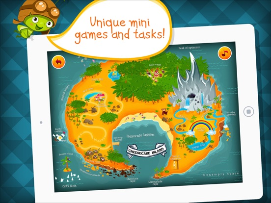 Pirates! Mini Games & Puzzles+ Screenshots