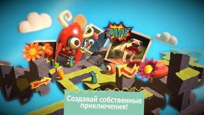 WonderWorlds Скриншоты6
