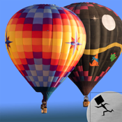 New Mexico Hot Air Balloons 3 app review