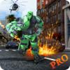 Mahmood Ahmed - Incredible Monster Hero: Super Prison Action - Pro  artwork