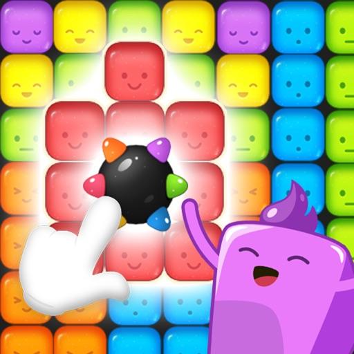 Blast Toys Pop : Toys box blast pop cubes por patriciu lapusanu