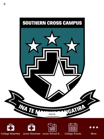 Southern Cross Campus screenshot 1
