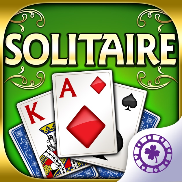 Patience Solitaire Fun Facts