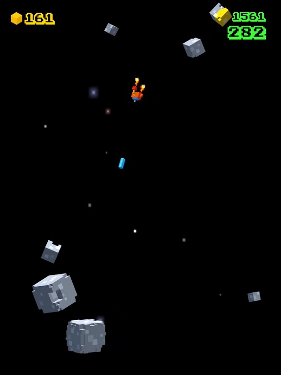 Screenshot 4 Asteroid Asteroid