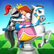 骑士拯救女王