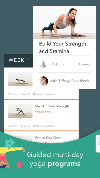 download YogaGlo - Yoga and Meditation appstore review